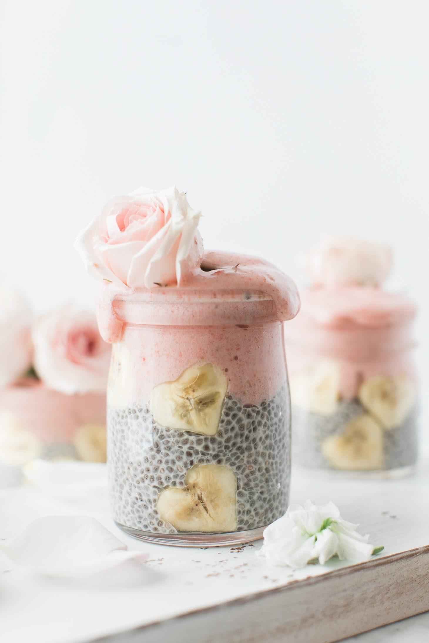 Jillian Harris Lovers Chia Pudding Recipe
