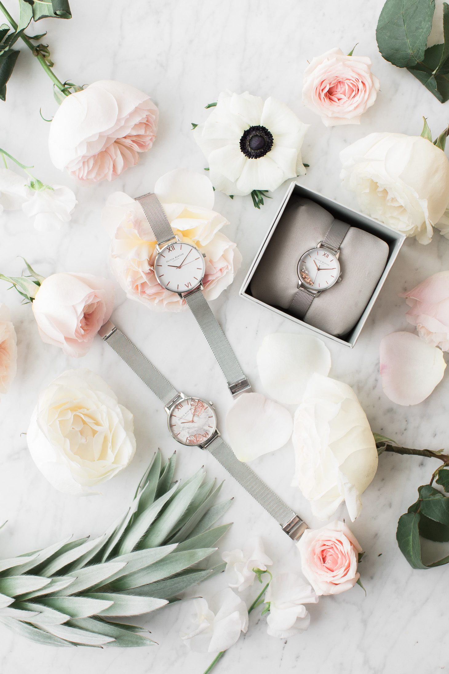 Jillian Harris Timeless Valentine's Day Gift Idea Olivia Burton
