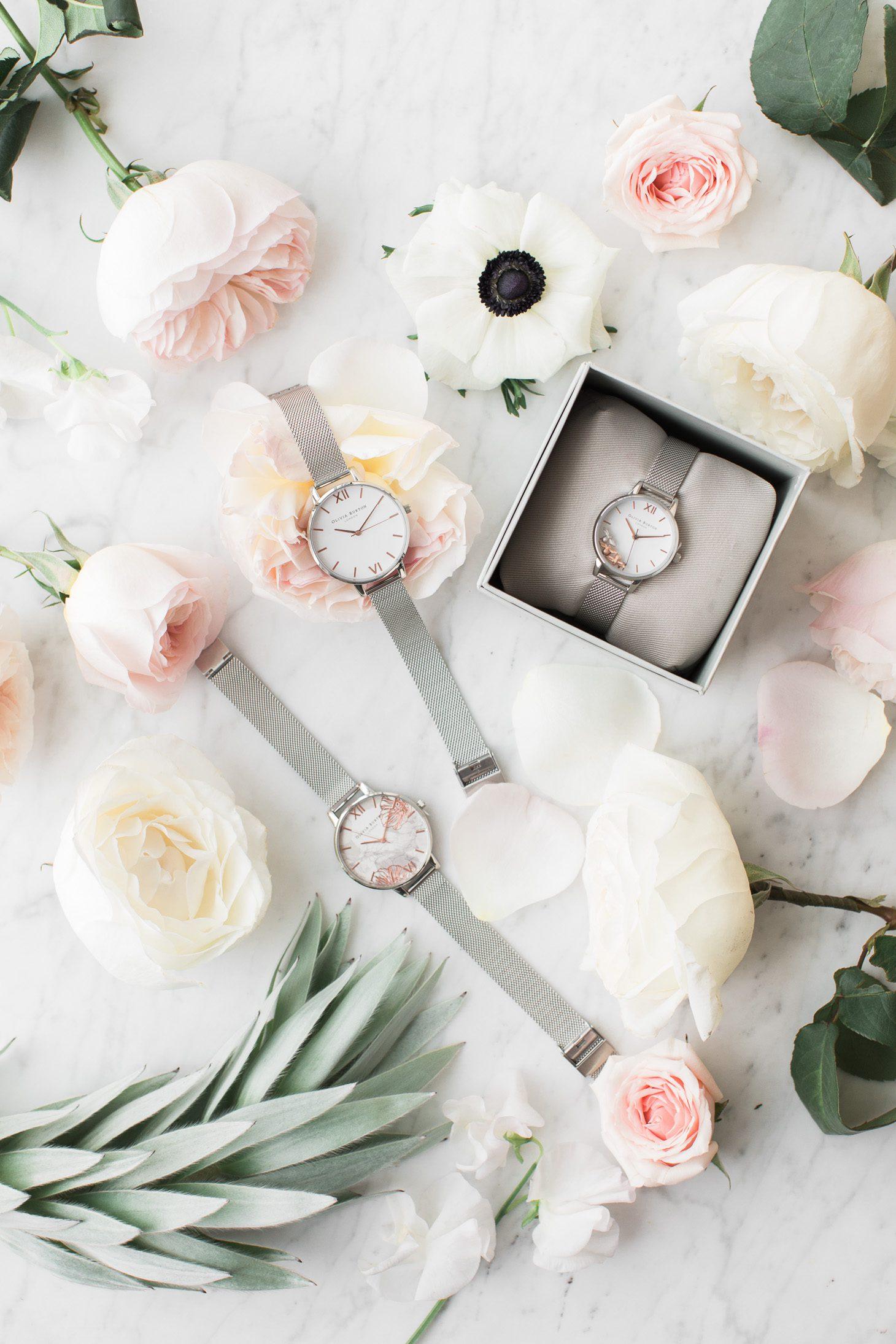 Jillian Harris Timeless Valentine's Day Gift Idea Olivia Burton