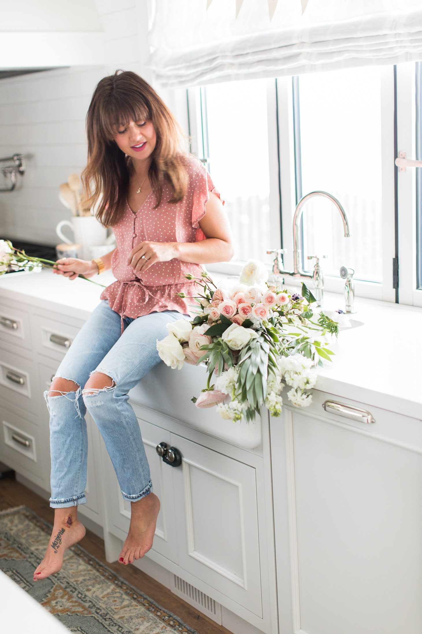 Jillian Harris A Week In My Closet