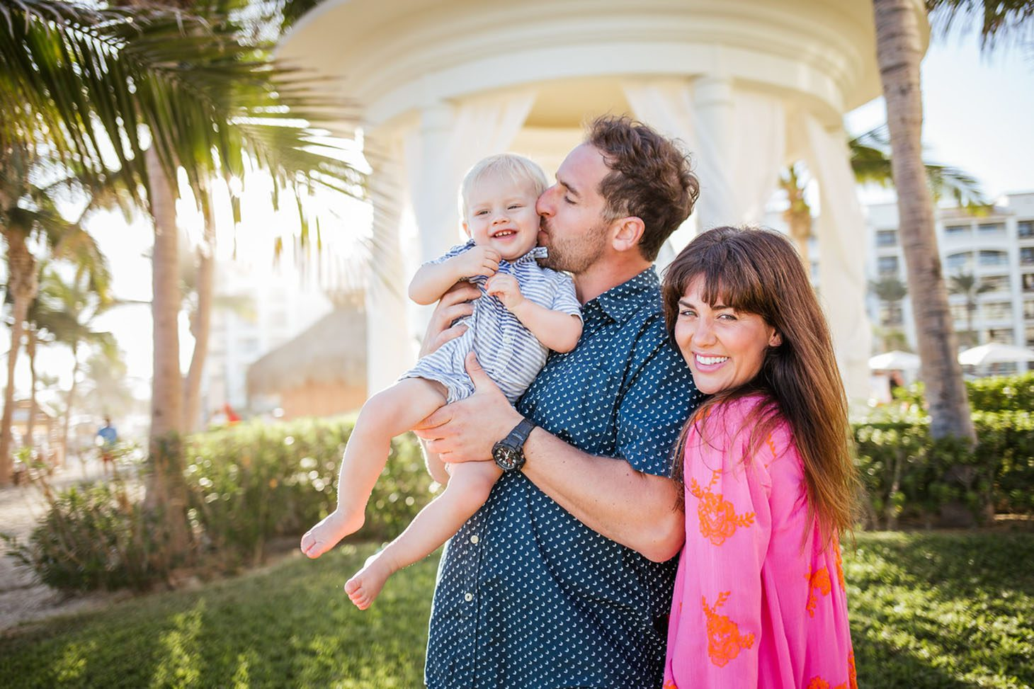 JIllian Harris Happy Birthday Justin