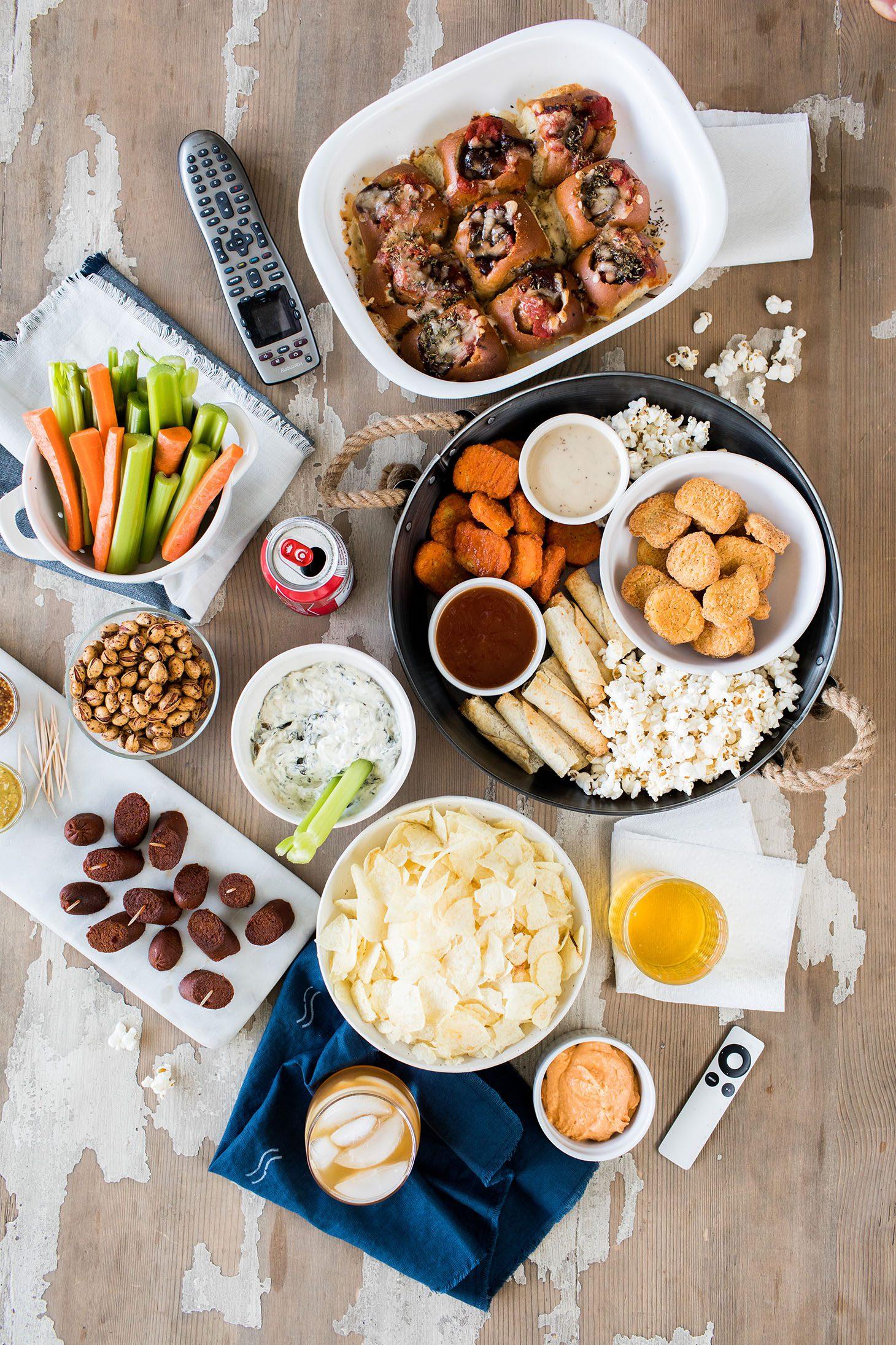 Jillian Harris Justins Take on Eating Plant-Based