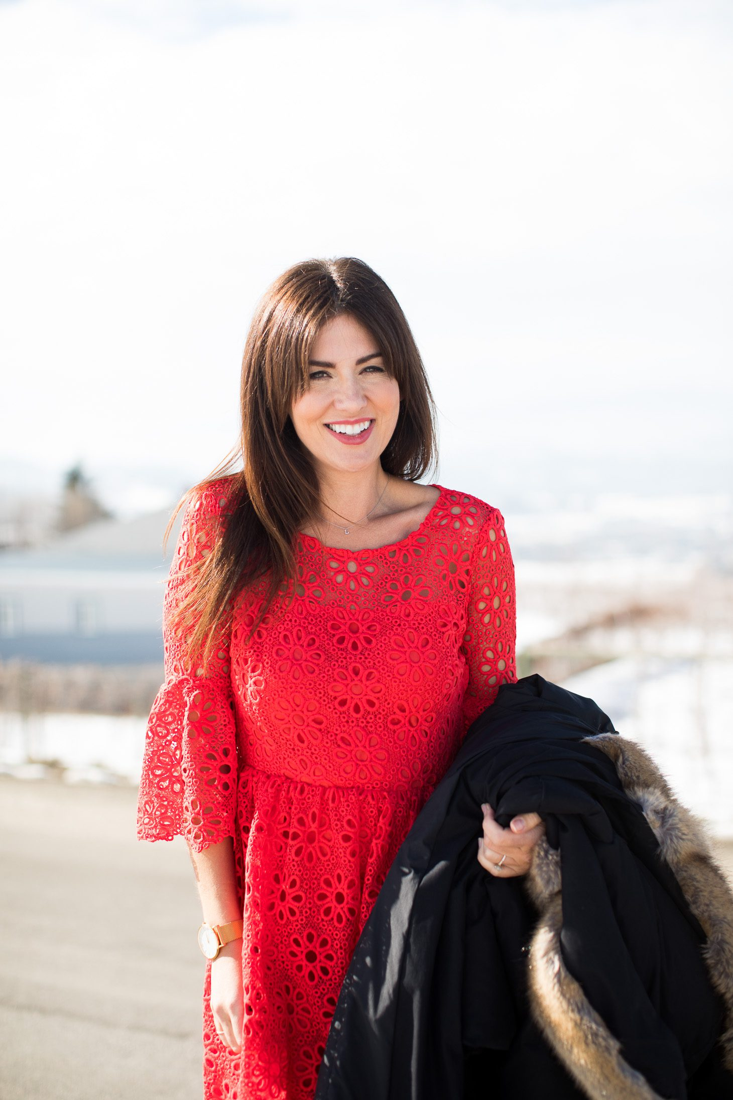 Jillian Harris My Thoughts on Returning Back to Work