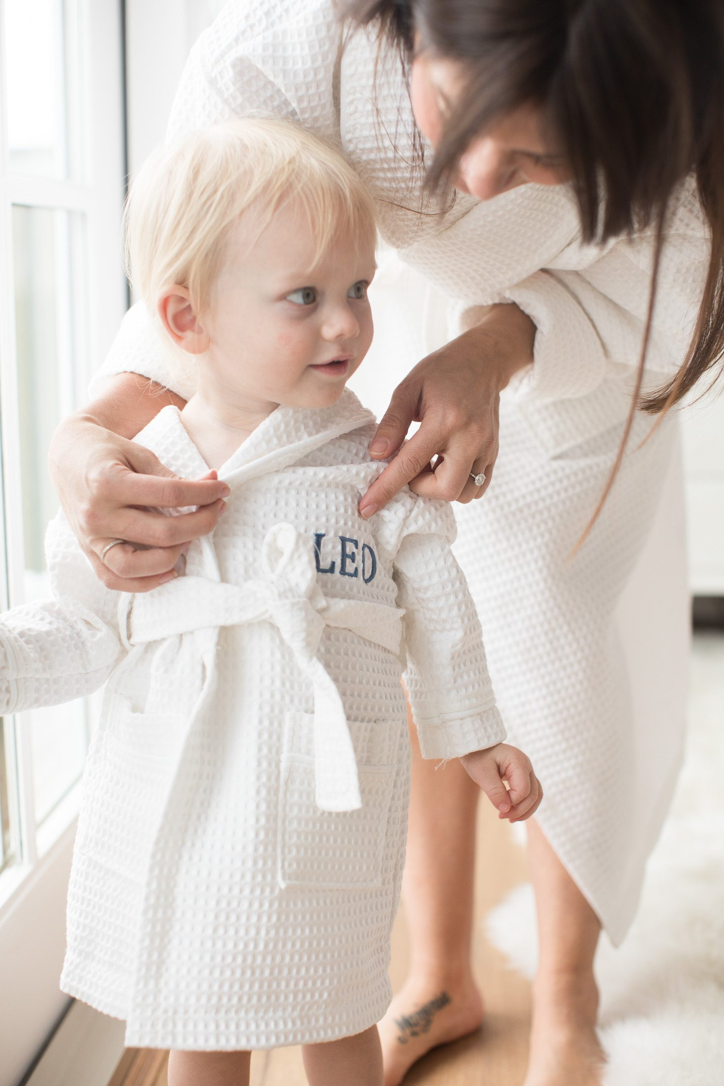 Jillian Harris What Leo and I Get Up To On The Weekend