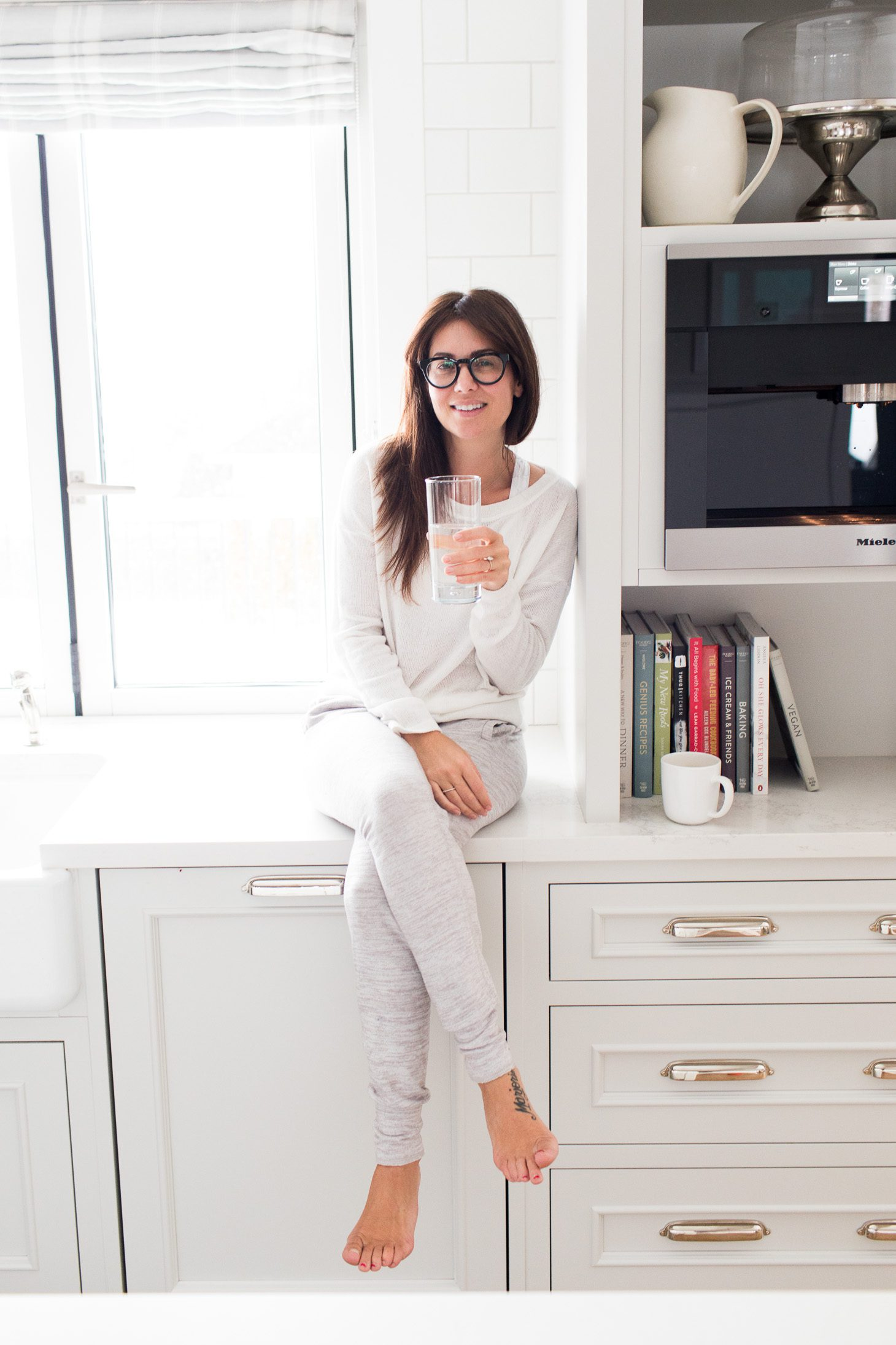 Jillian Harris Why I Still Take My Prenatal Vitamins