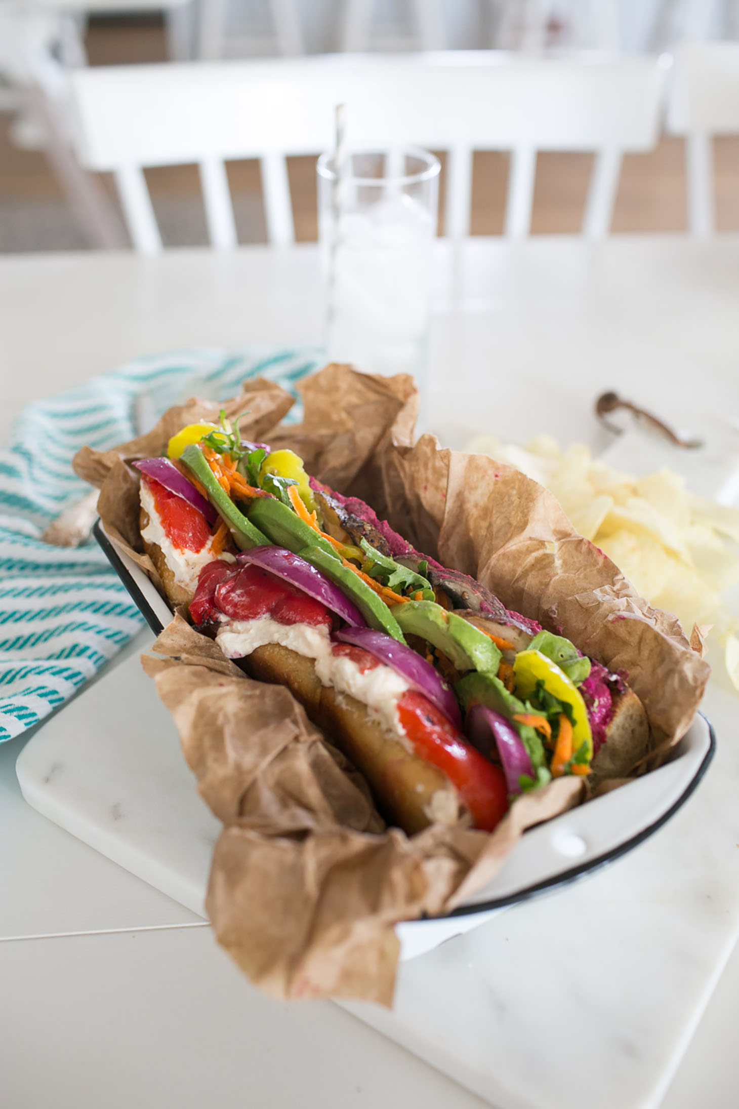 Jillian Harris 10 Recipes You Need to Indulde in This Summer