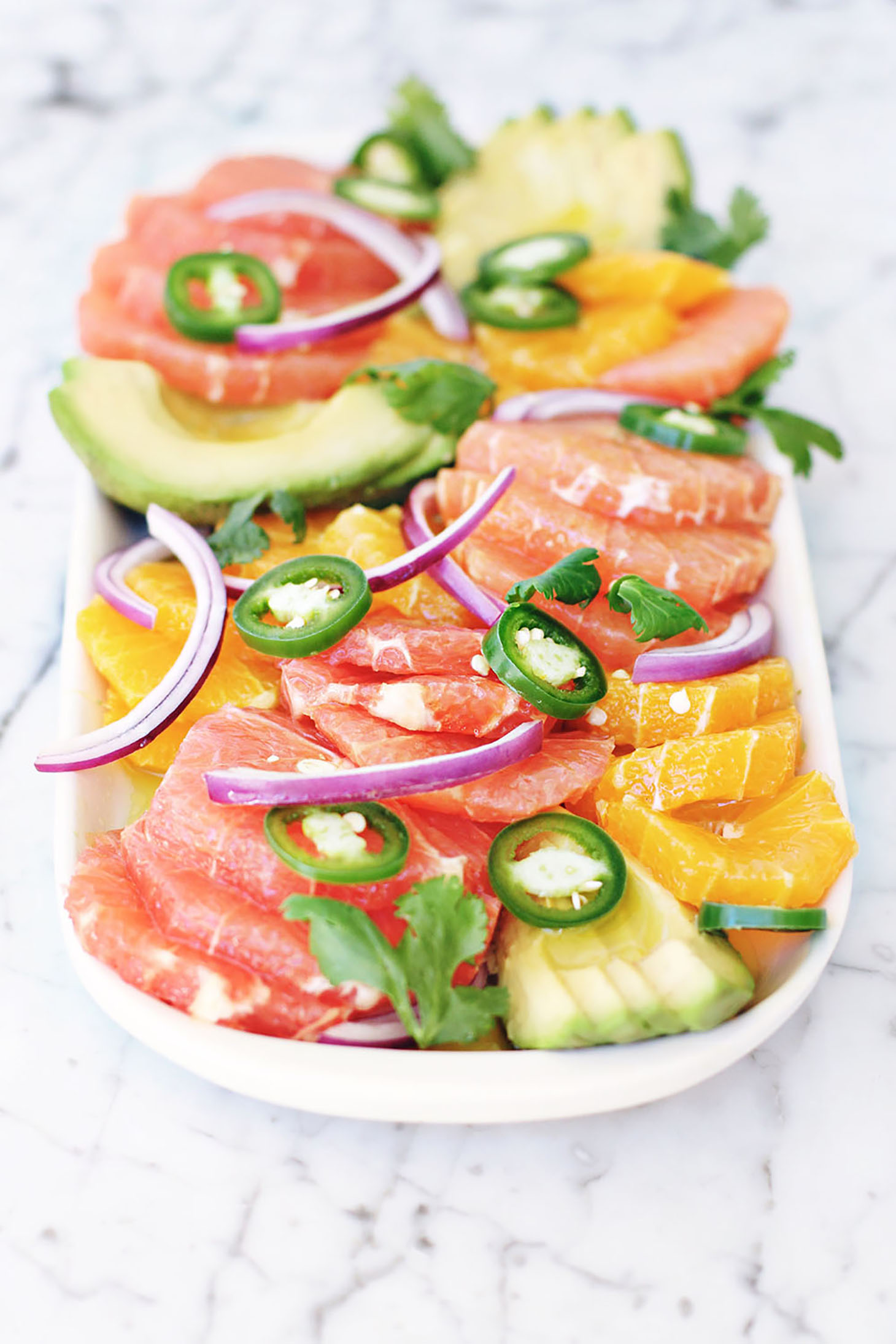 Jillian Harris 10 Recipes You Need to Try this Summer