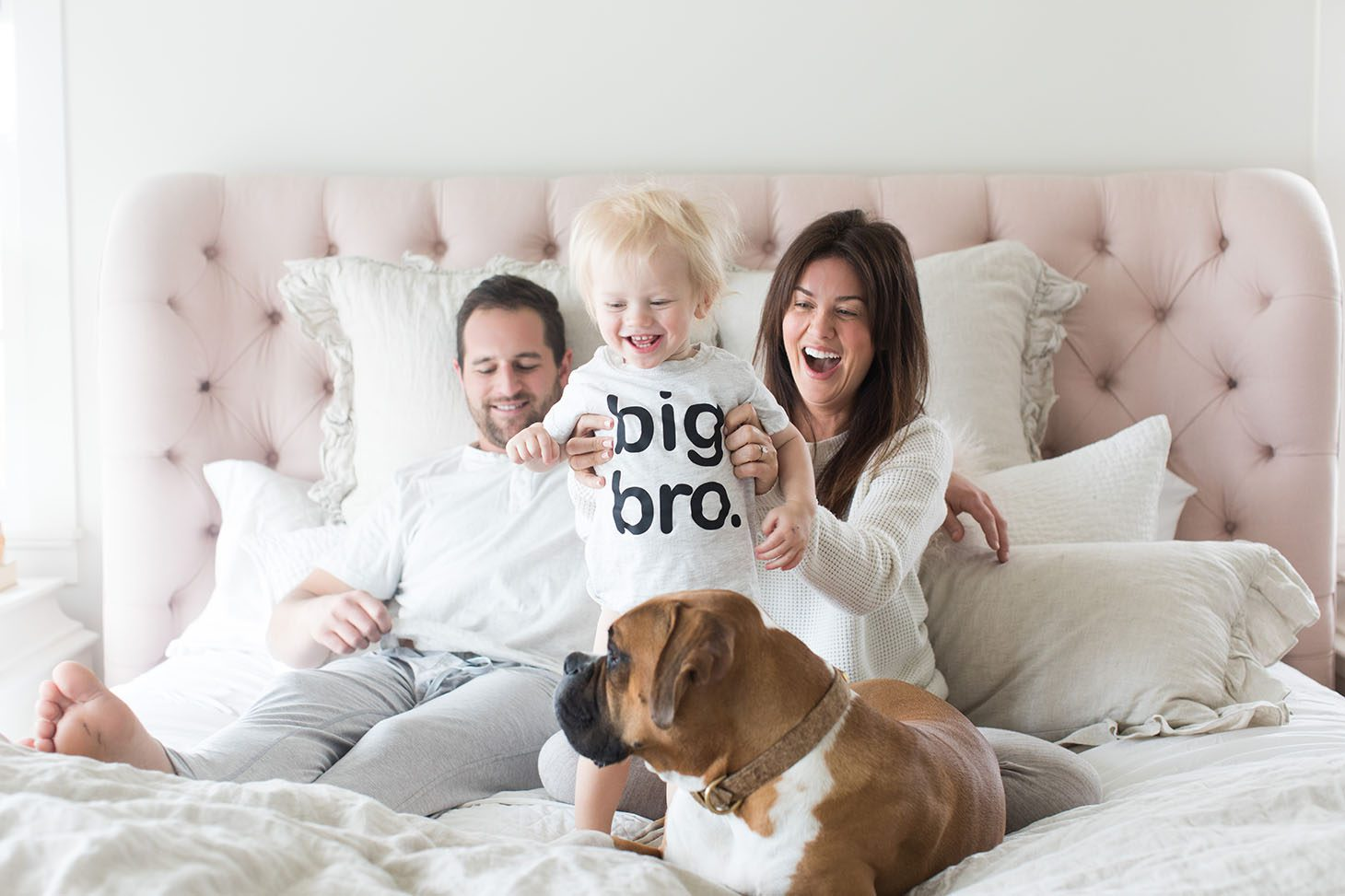 Jillian Harris We're Pregnant with Baby 2