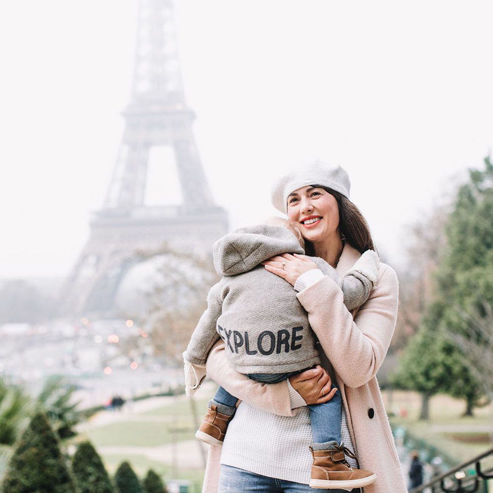 10 Tips For Traveling With A Toddler