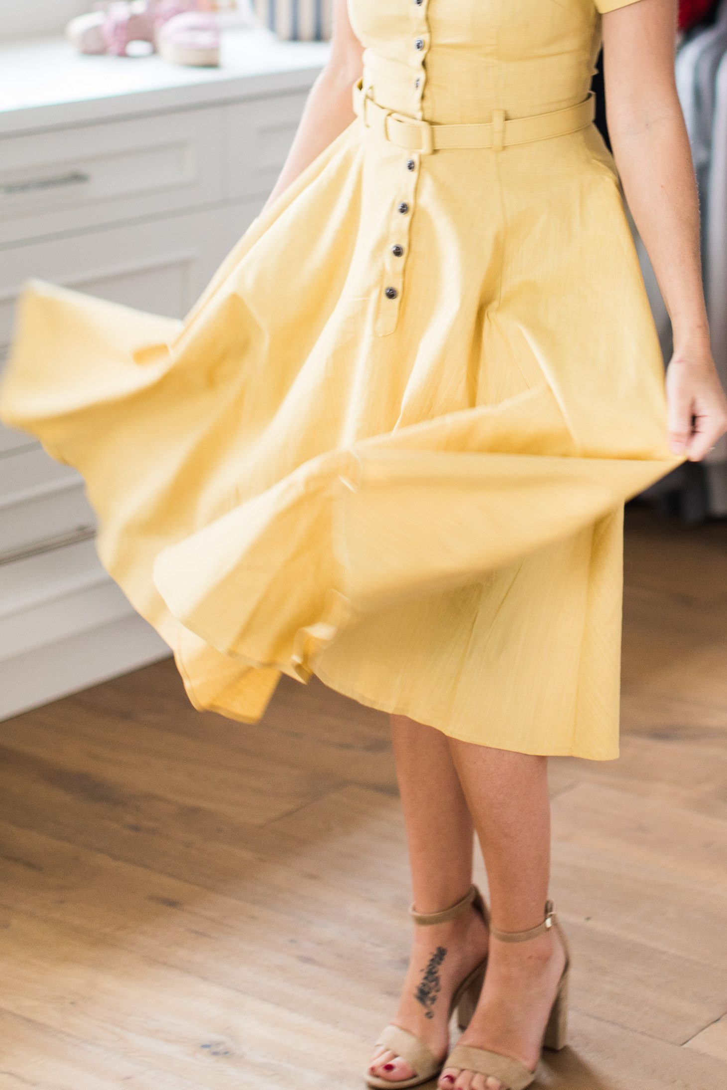 Jillian Harris Versatile Dresses for Your Wardrobe