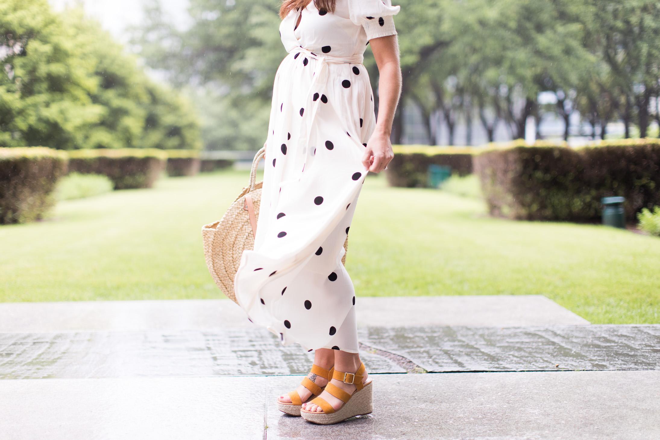 Jillian Harris My Favourite Dallas Outfits