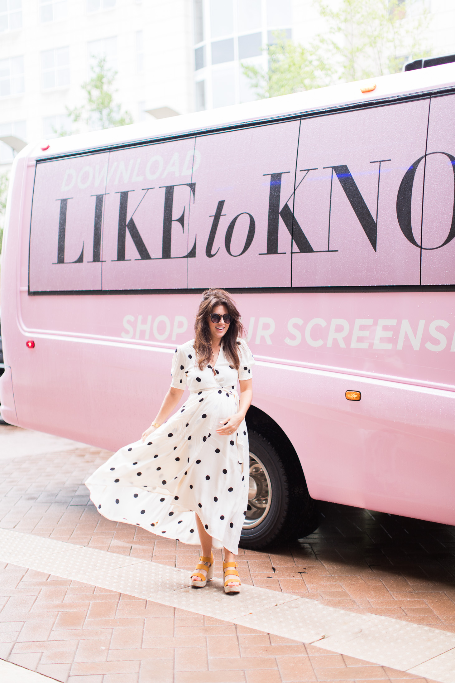 Jillian Harris My Favourite Dallas Outfits