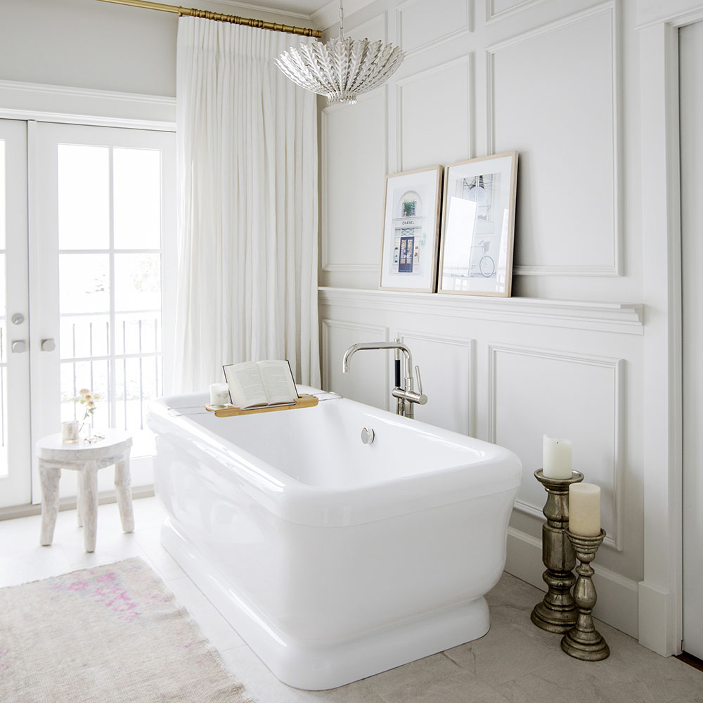Home Tour Series: Master Ensuite