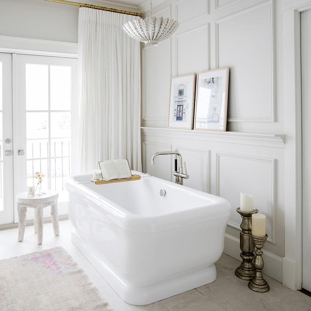 Kitchen And Bath Ideas: Home Tour Series: Master Ensuite