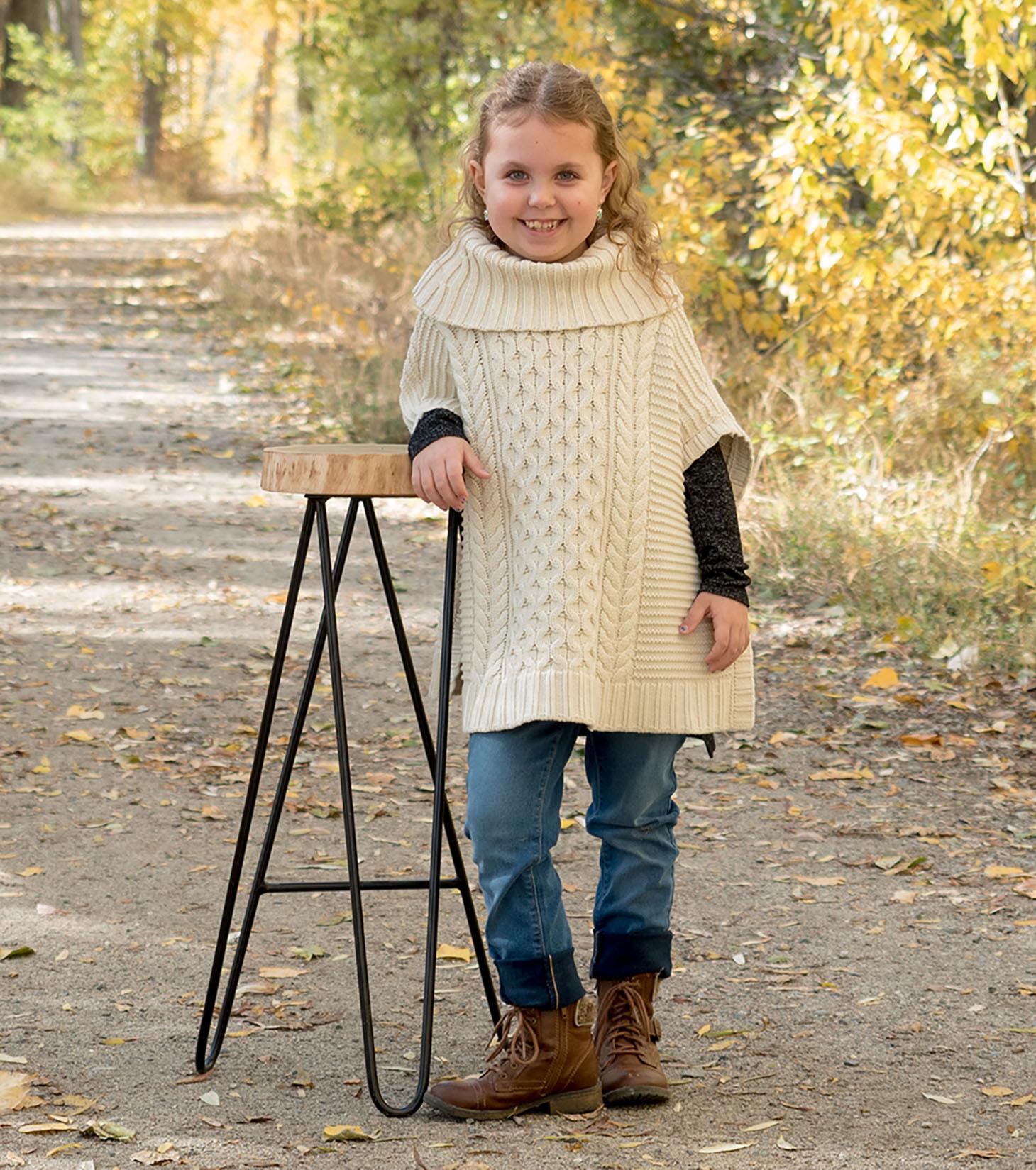 Jillian Harris Little Leaders Series Mylah Bond