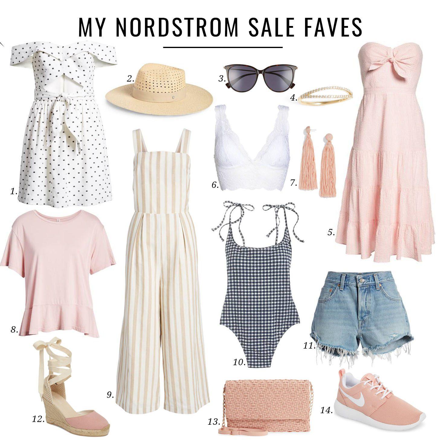 Jillian Harris Nordstrom Half Yearly Sale