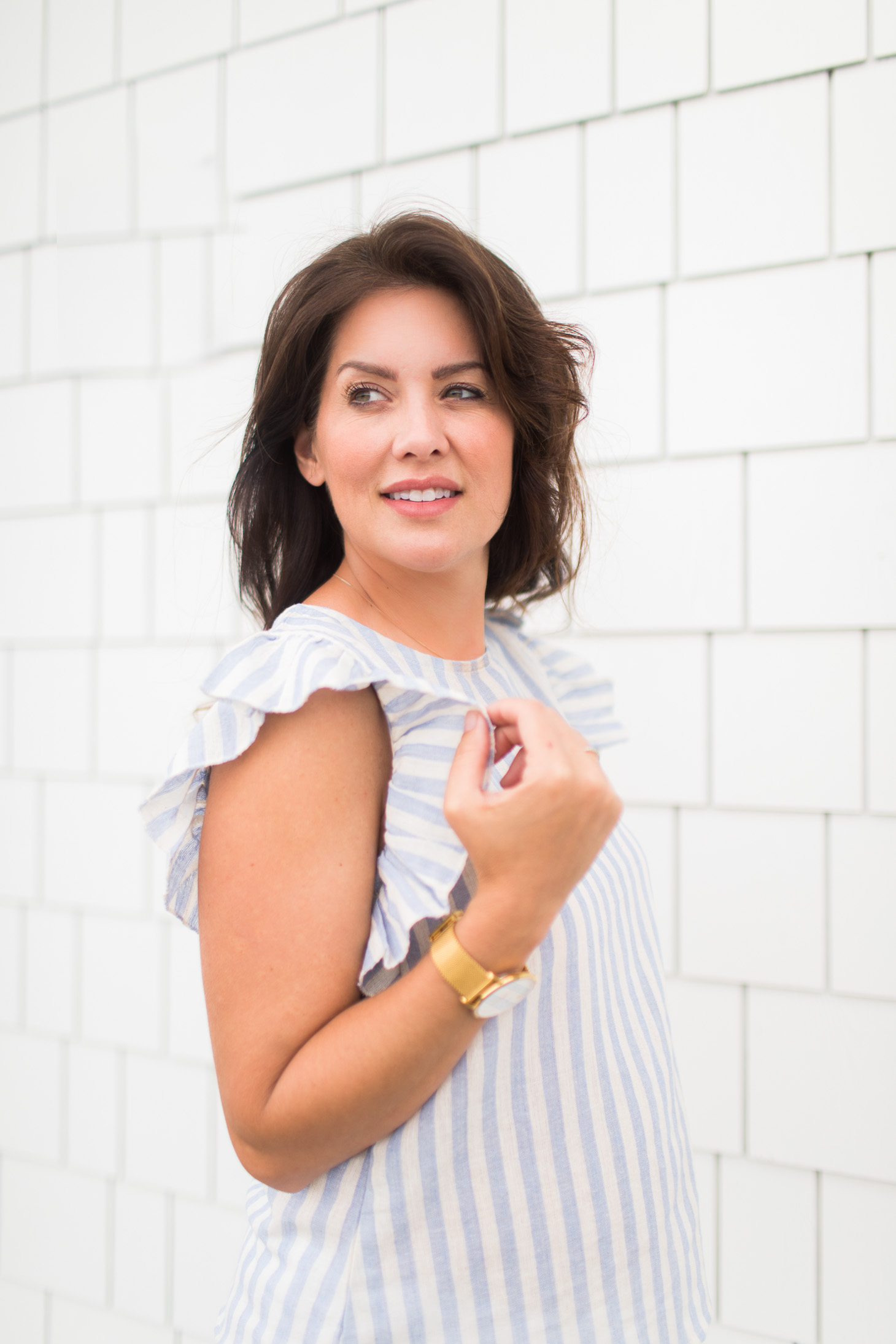 Jillian Harris Modcloth Outfits