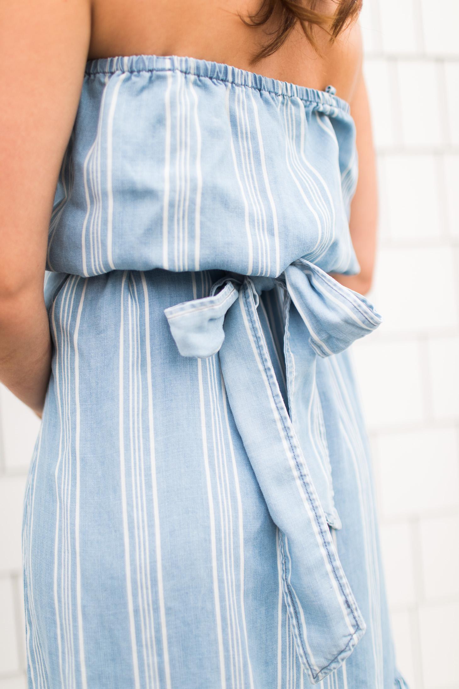 Jillian Harris Modcloth Outfits
