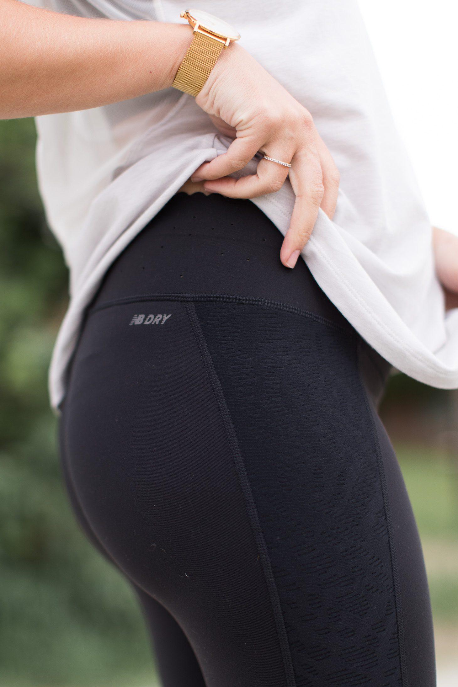 Jillian Harris Pregnancy and Fitness