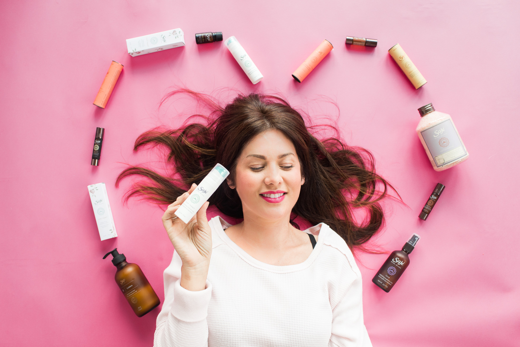 Jillian Harris 13 Wellness Gifts to Spoil Your Mom With this Mothers Day