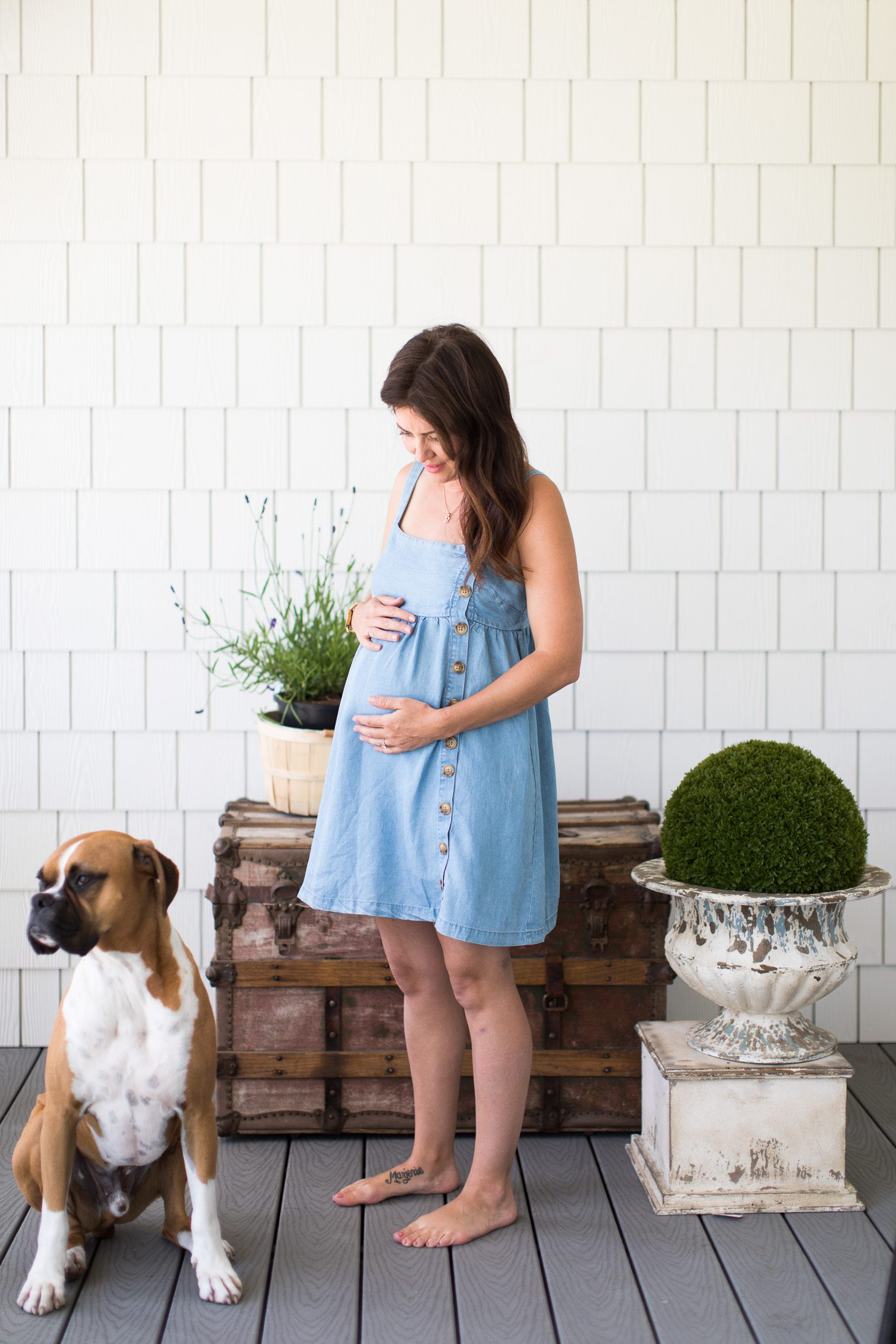 Jillian Harris Baby Number 2 Gender Reveal