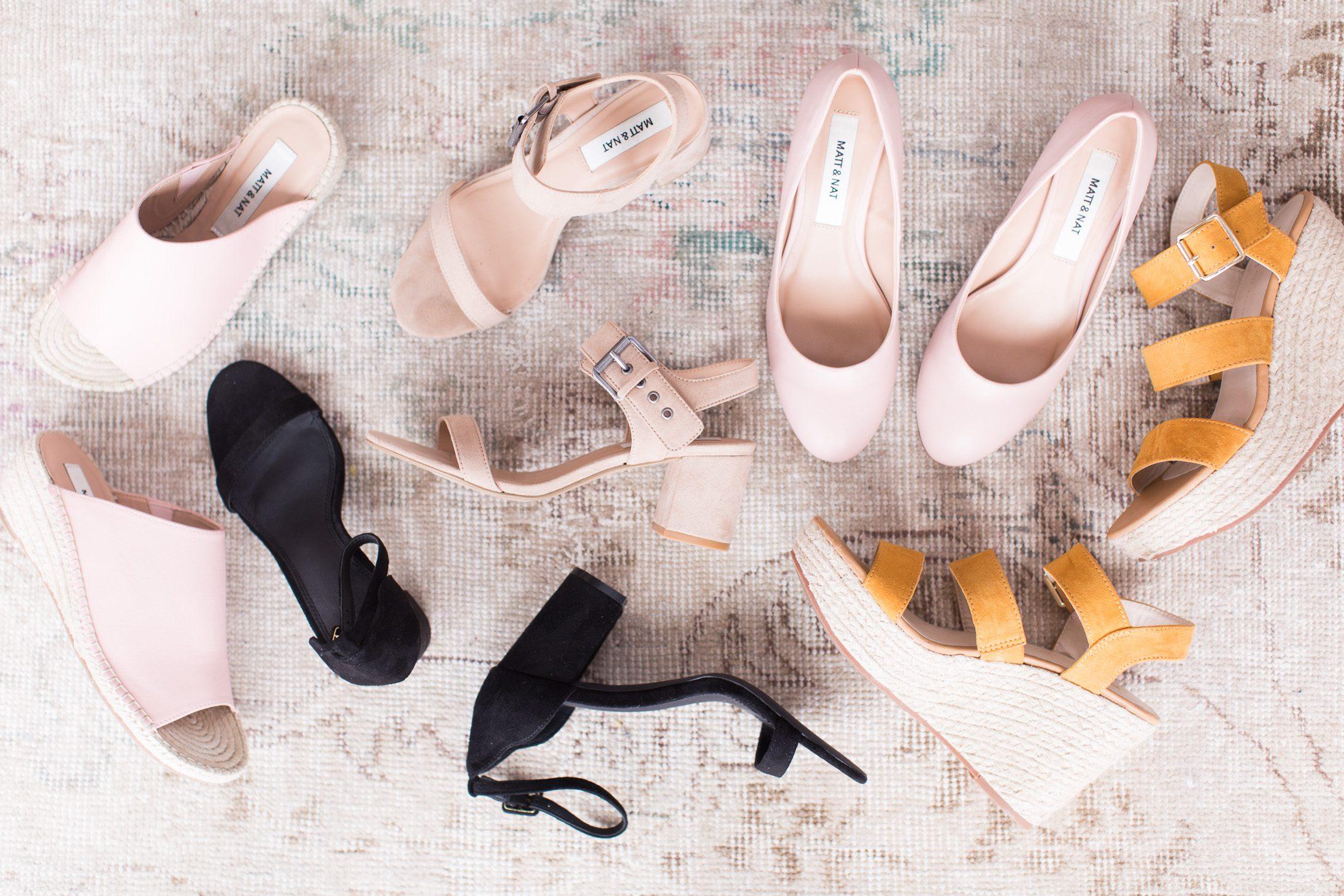 Jillian Harris Favourite Vegan Shoes