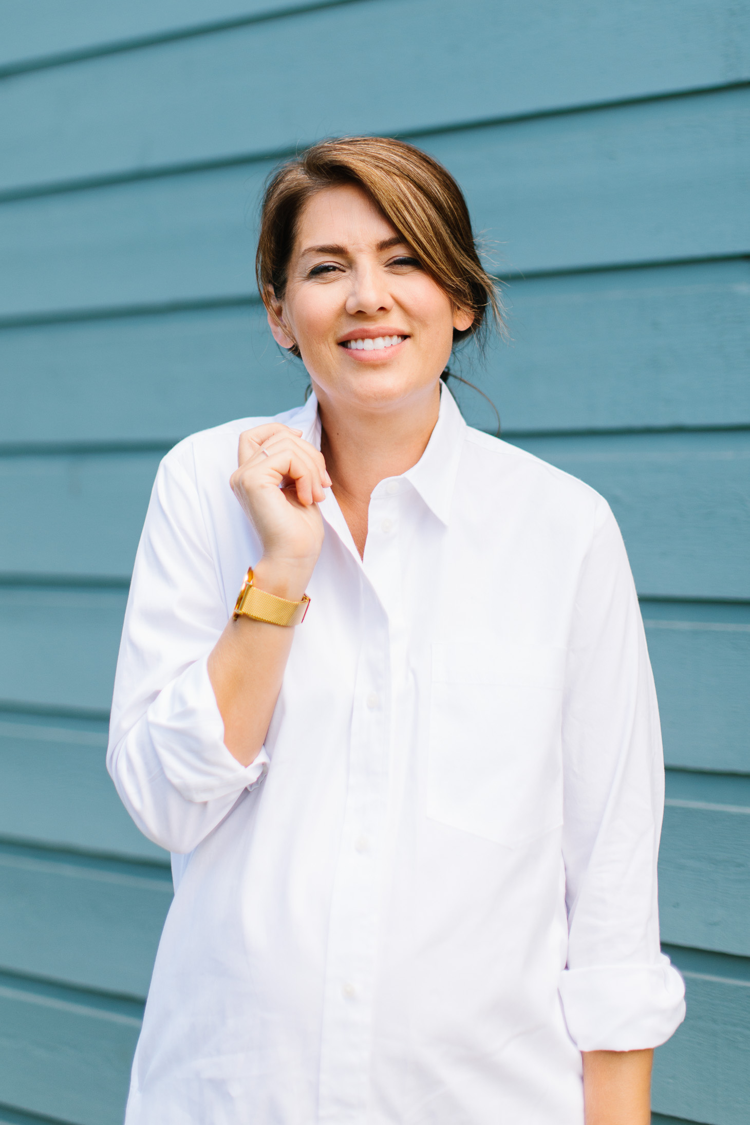Jillian Harris Mindful Fashion Cute New Finds that Check All the Boxes