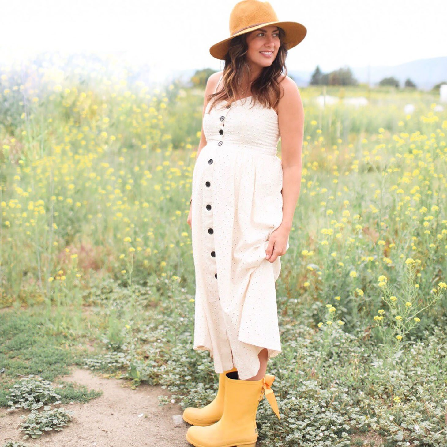 Jillian Harris Favourite Summer Dresses
