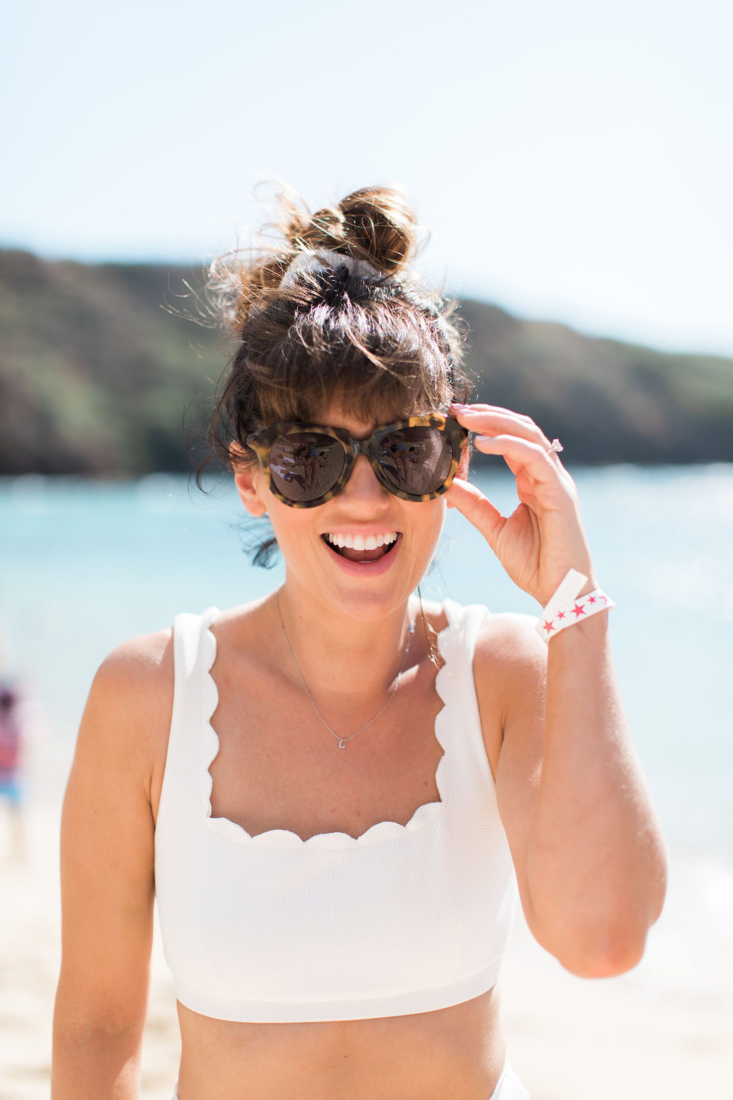 Jillian Harris Favourite Swimsuit Styles