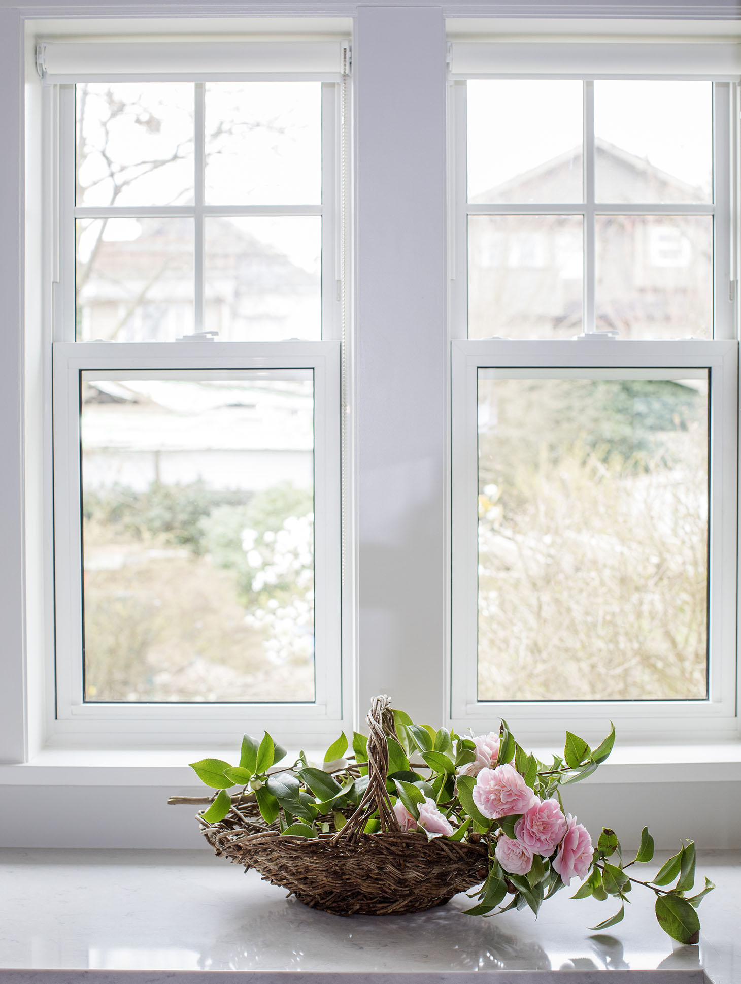 Jillian Harris Home Renovations Series Francescas Home