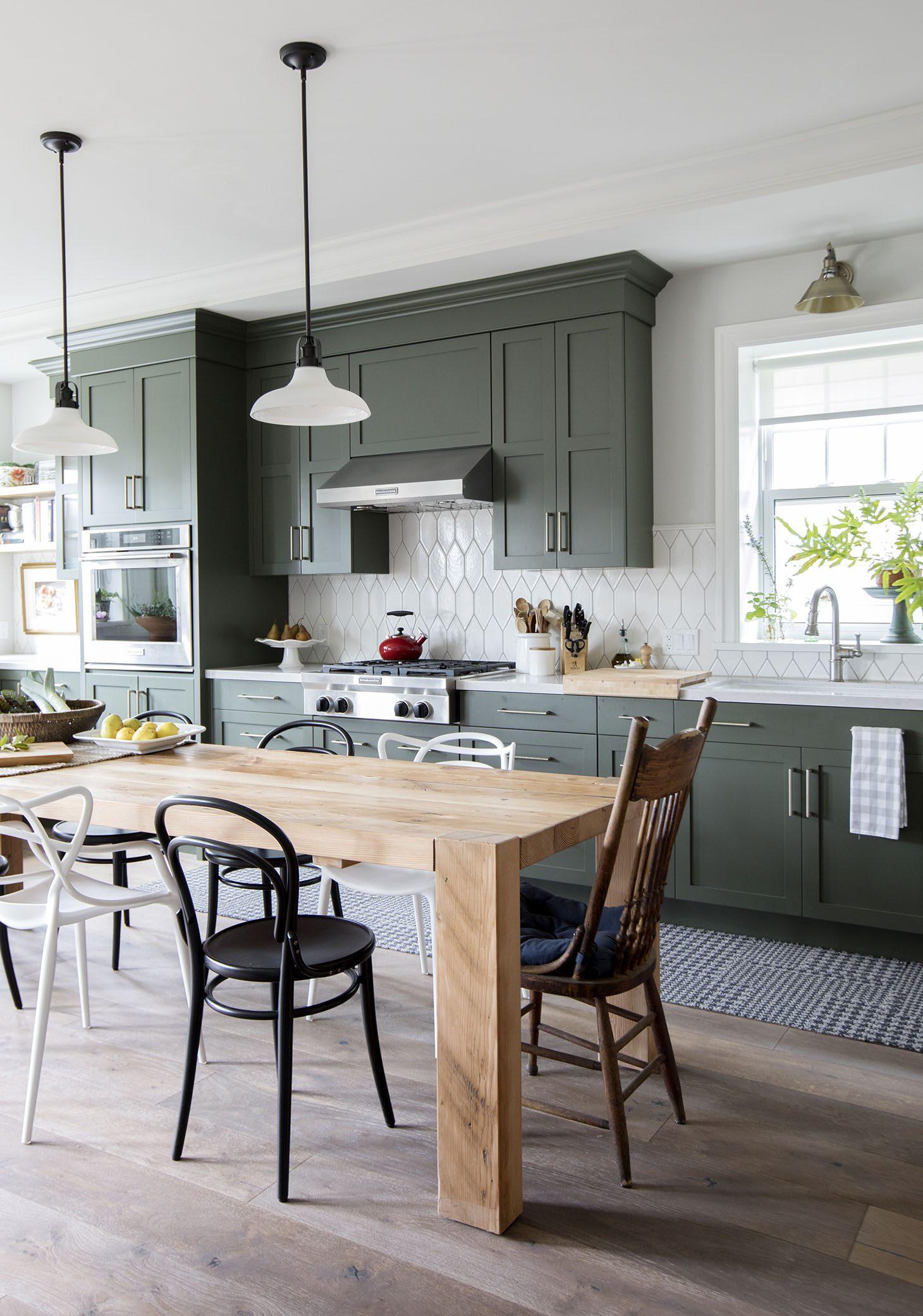 Jillian Harris Renovation SeriesFrancescas Home-