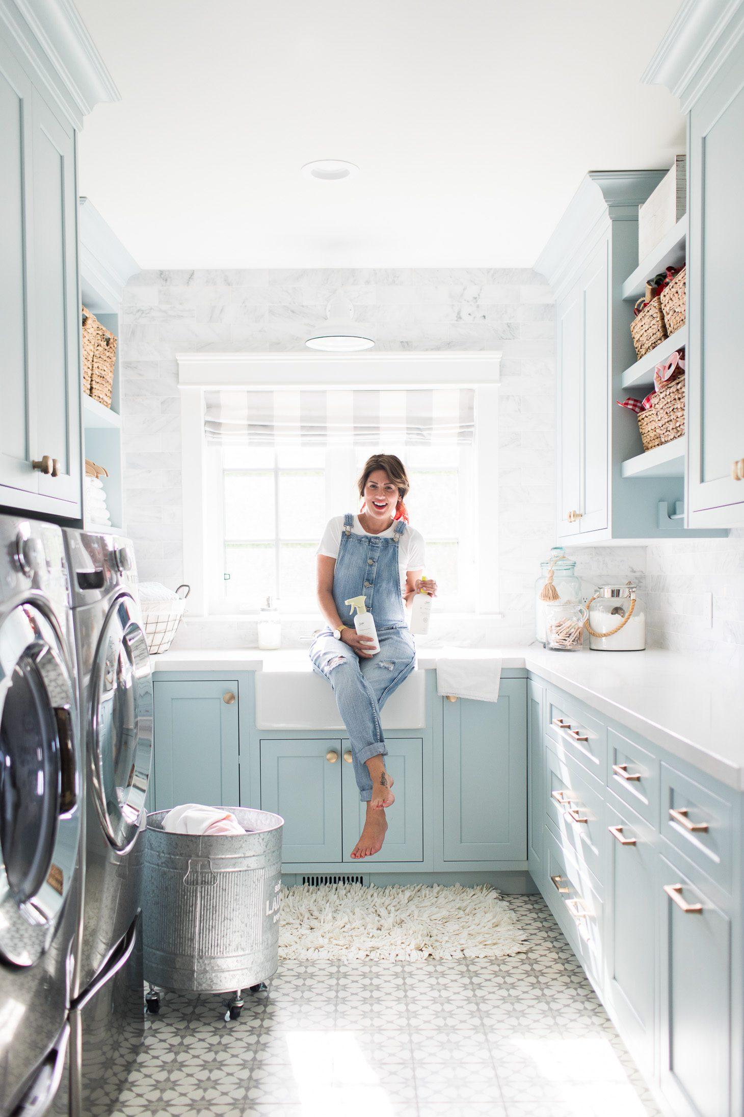 Jillian Harris Saje Cleaning Line