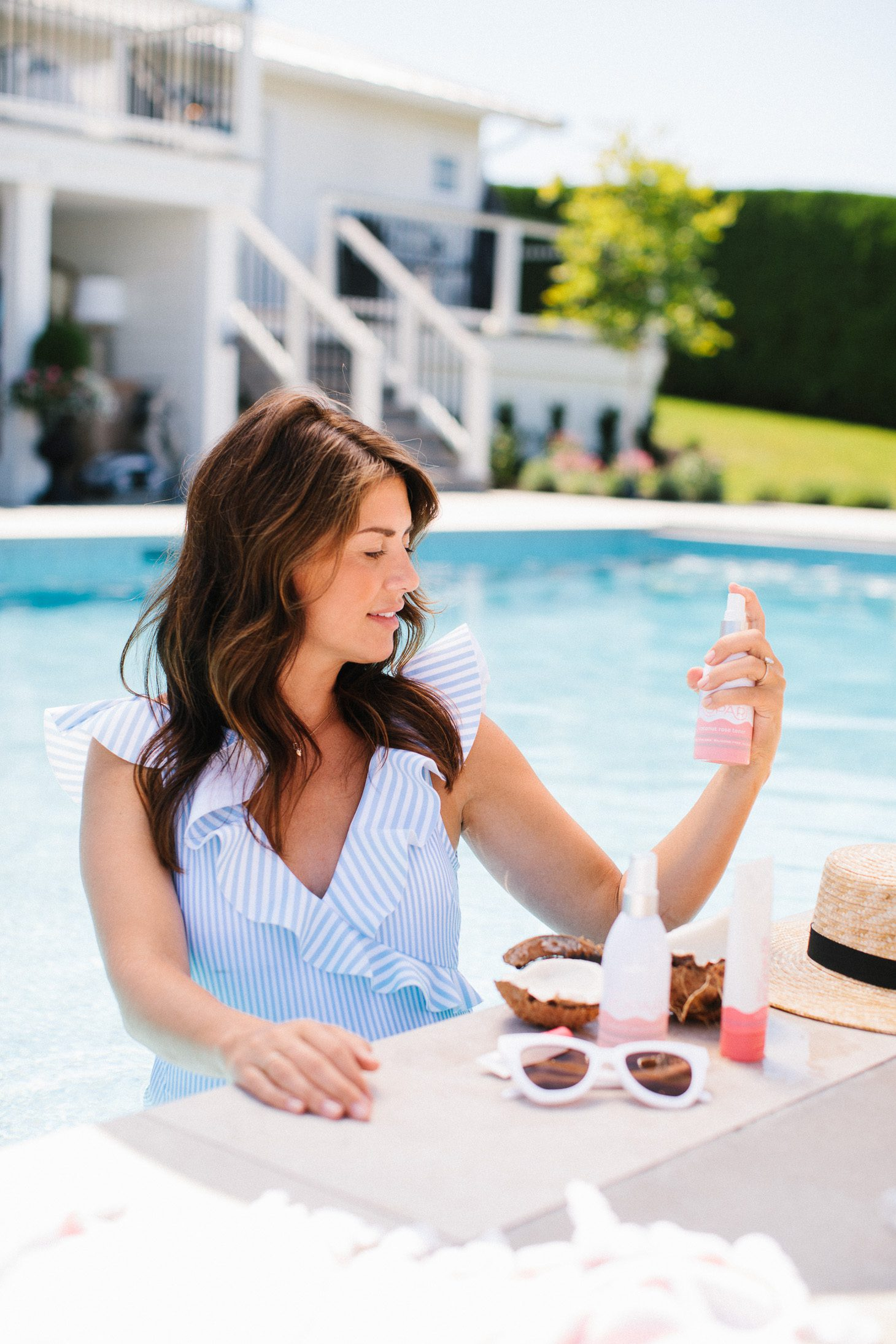 Jillian Harris Kopari