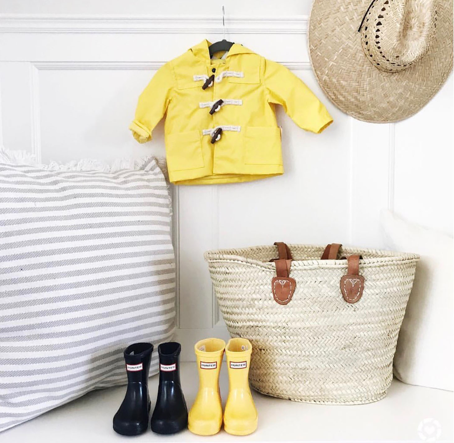Jillian Harris Items Im Reusing for Baby Number Two