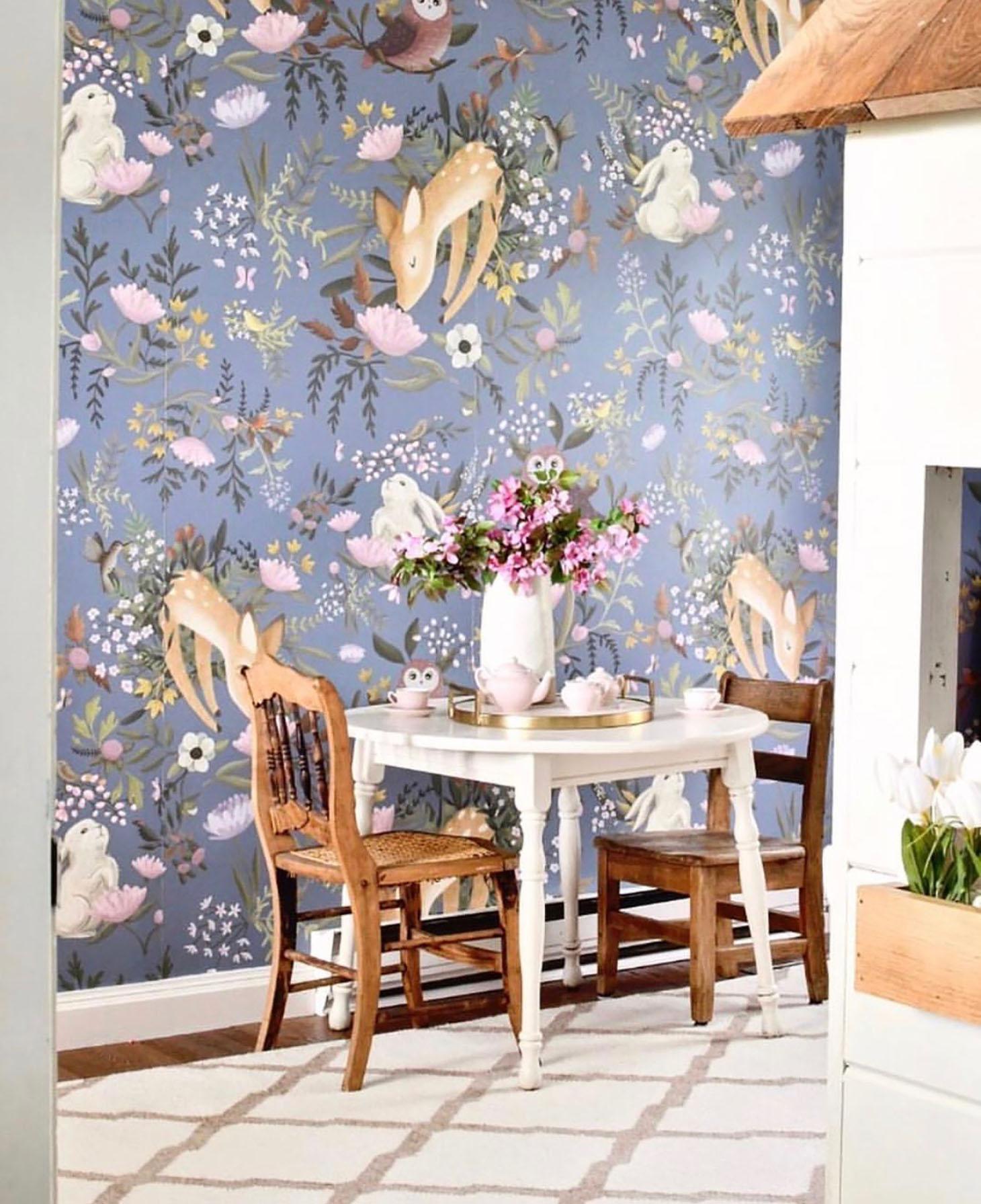 Jillian Harris Our Baby Girls Dreamy Nursery Design Inspo