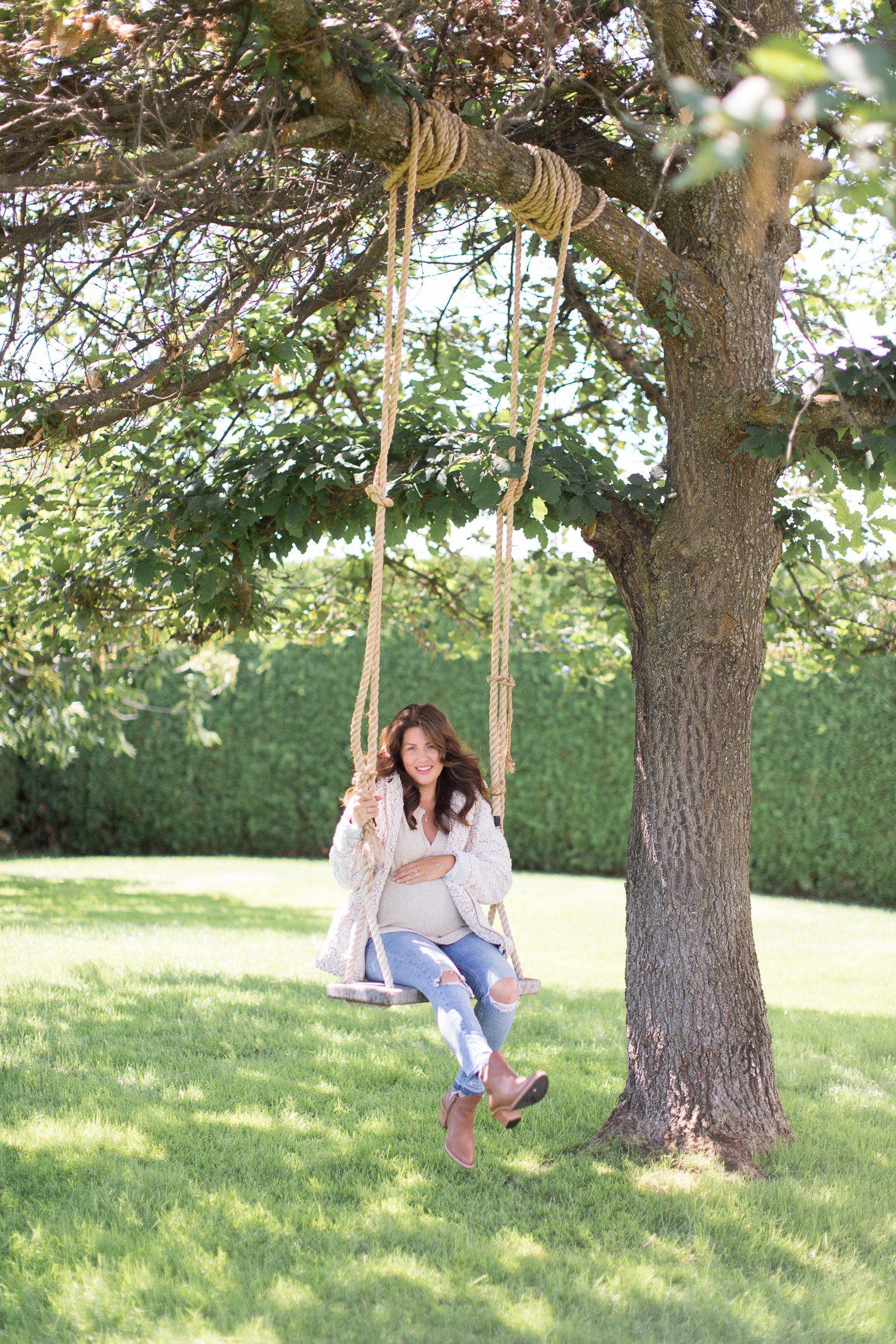 Jillian Harris Pregnancy Update