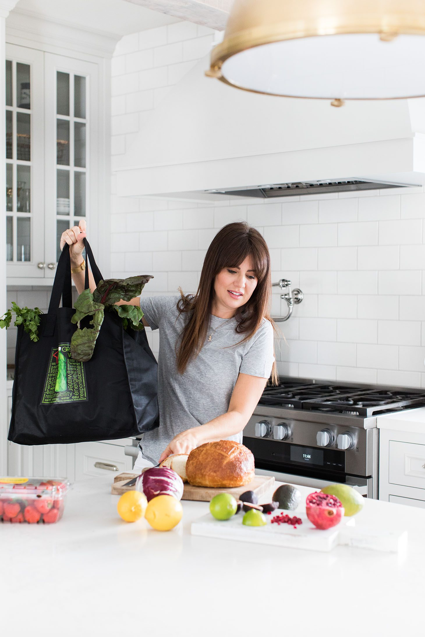 Jillian Harris 11 Small Day to Day Changes I'm Making