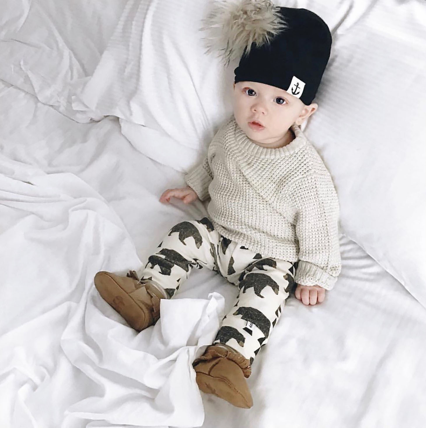 Jillian Harris Favourite Canadian Baby Brands
