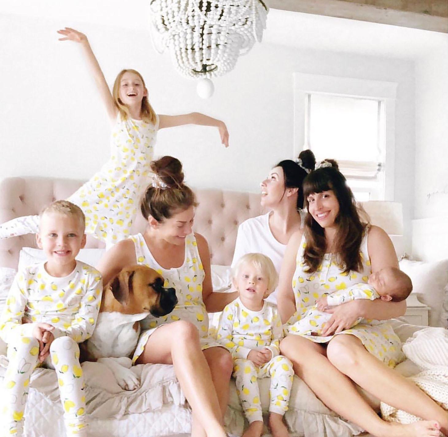Jillian Harris Favourite Canadian Baby Brands