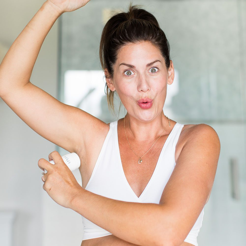 I Finally Made The Switch To Natural Deodorant Here S What I Learned