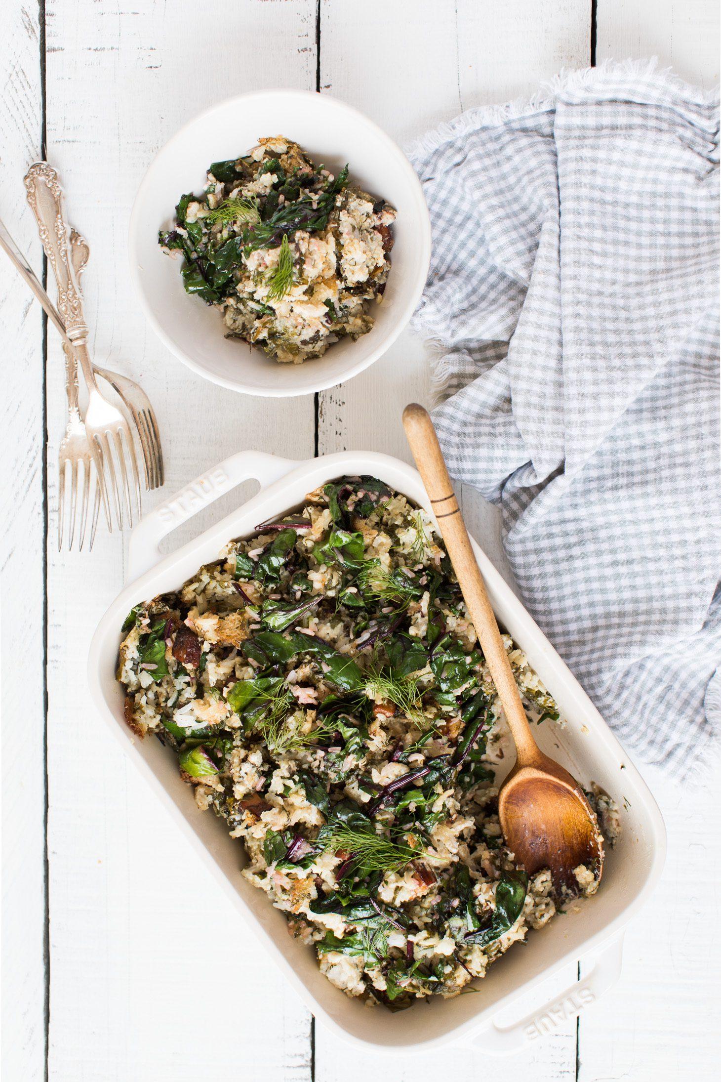 Jillian Harris Vegan Lazy Beet Rolls Recipe