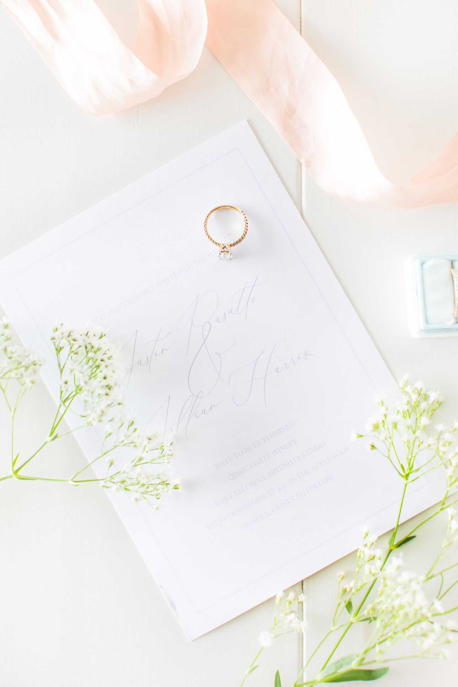 Jillian Harris Wedding Gift Ideas for the Couple that has Everything