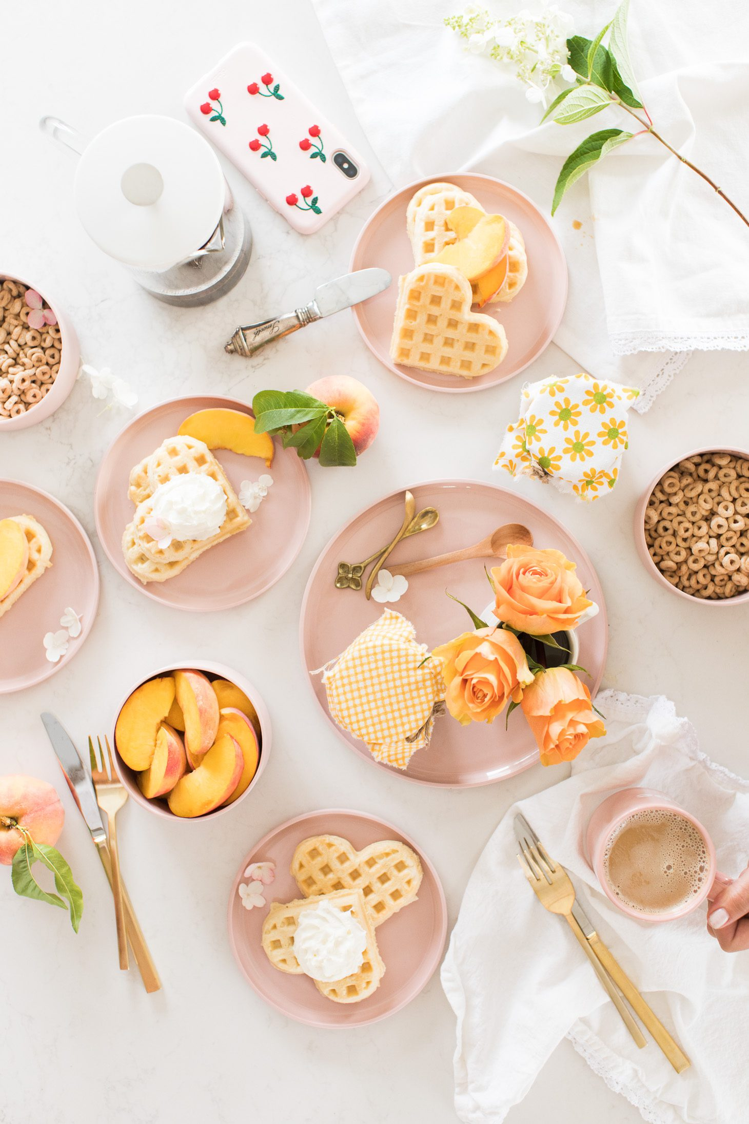Jillian Harris How I've Been Spending My Peachy Keen Okanagan Summer