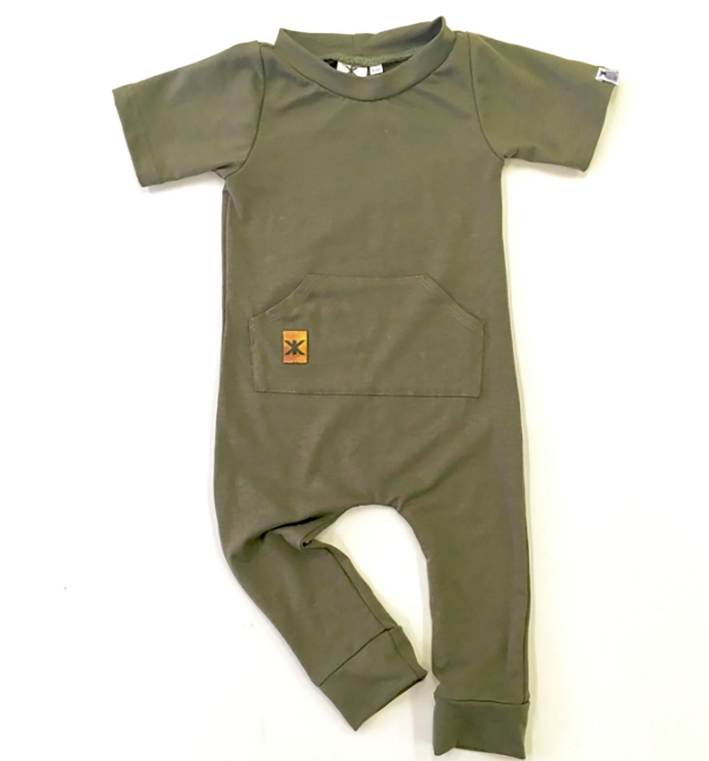 Mikk-Line Boys Kinder Woll-Hose Trousers