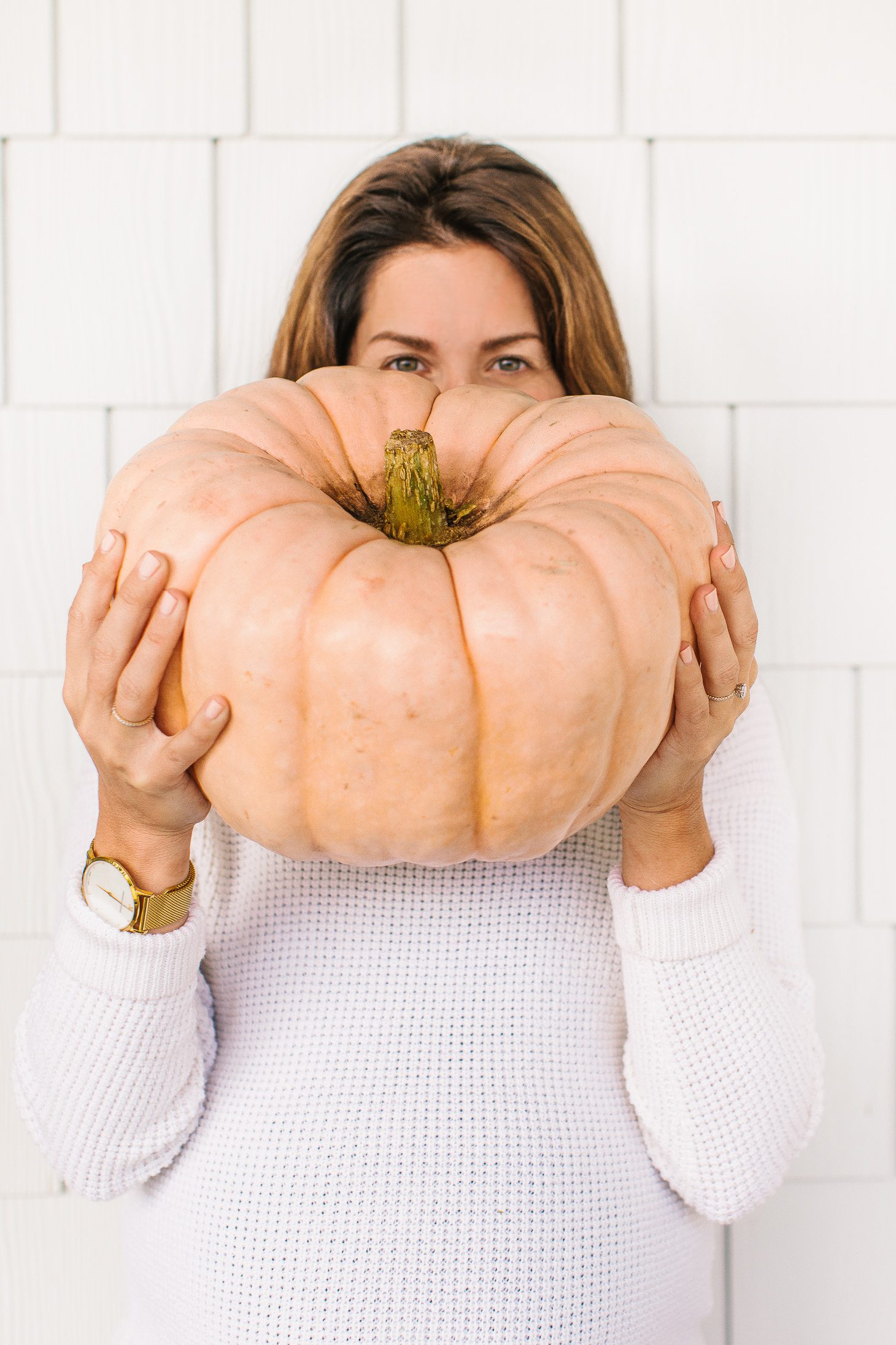 Jillian Harris 5 Ways to Cozy Up Your Home for Fall