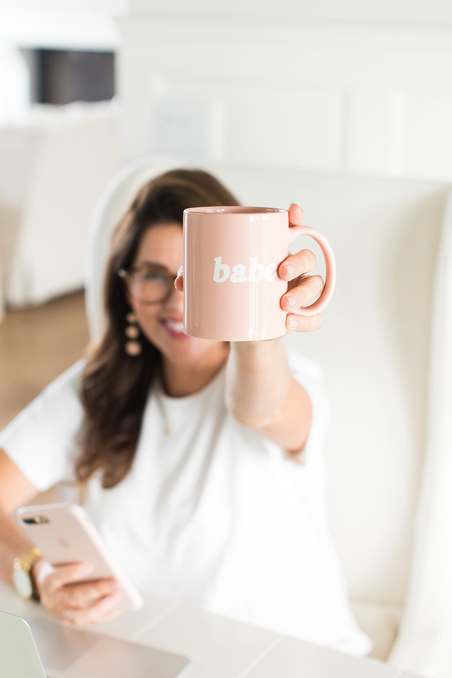 Jillian Harris How I'm Getting My Business Ready Before Baby Girl Arrives