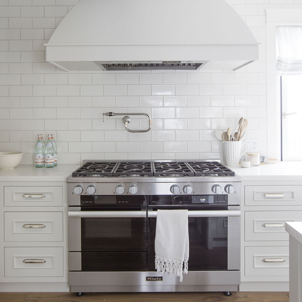 Choosing The Perfect Kitchen Backsplash: Keep These 5 Things In Mind When Choosing Your Backsplash