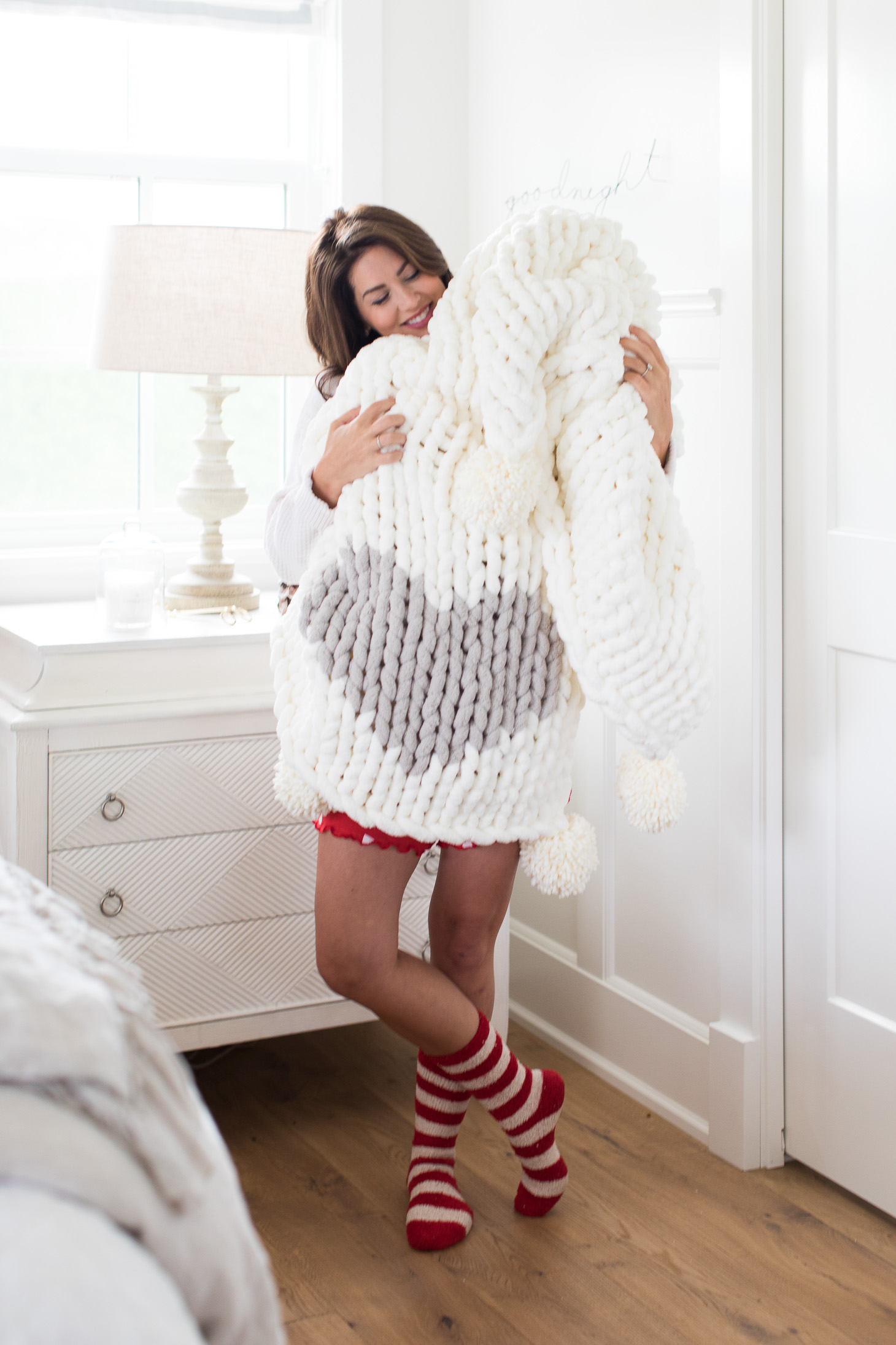 Jillian Harris x Etsy Holiday Collection