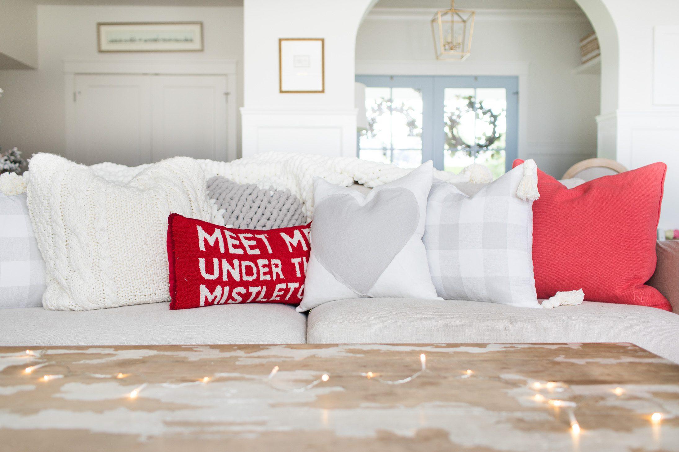 Jillian Harris x Etsy Holiday Collection