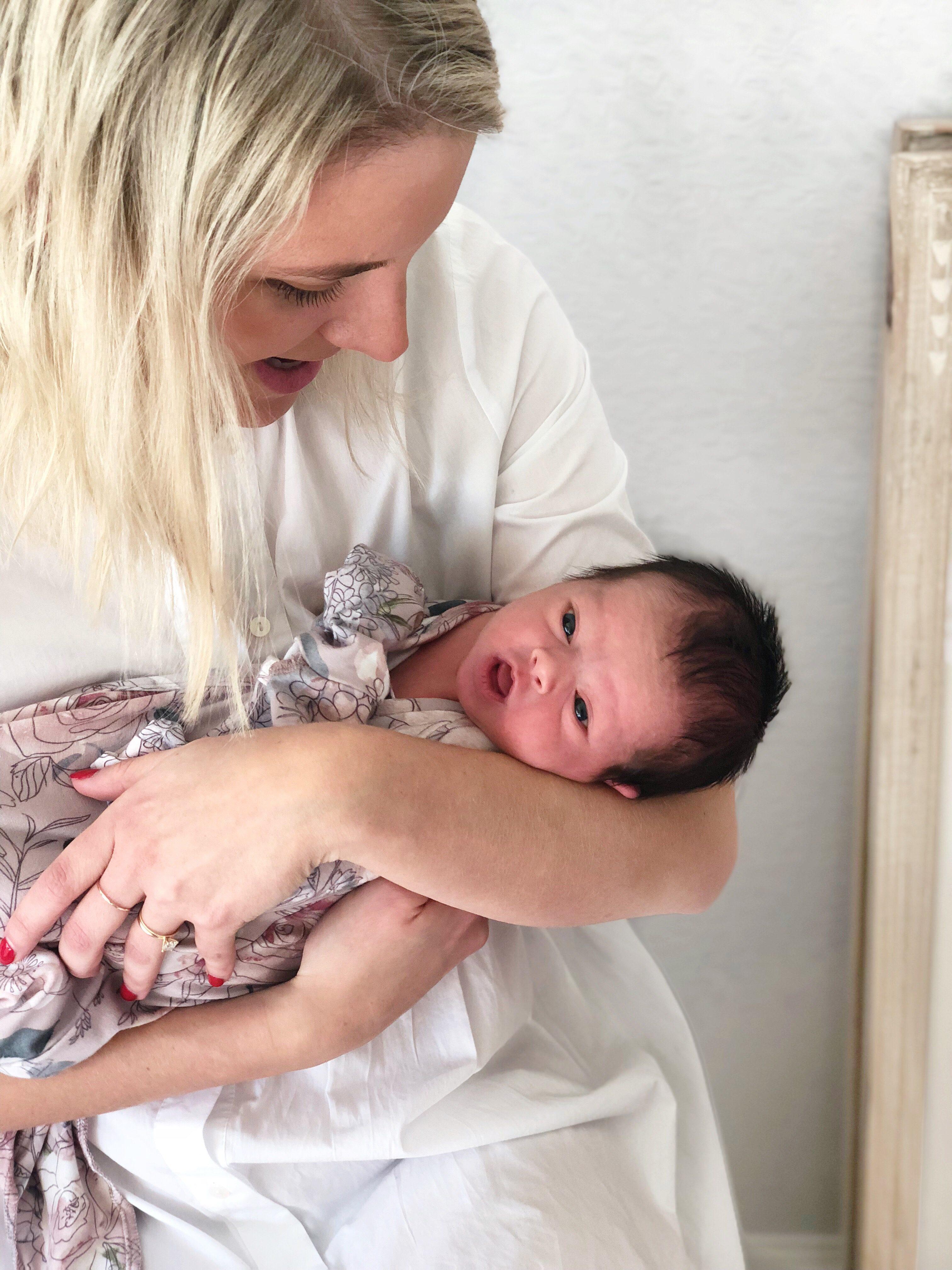 Jillian Harris Team Jilly Meets Annie for the First Time